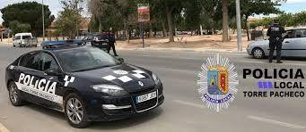 La Policía Local de Torre Pacheco detiene a un hombre y un menor, dentro de la campaña de vigilancia sobre la conducción bajo los efectos del alcohol y drogas - 1, Foto 1