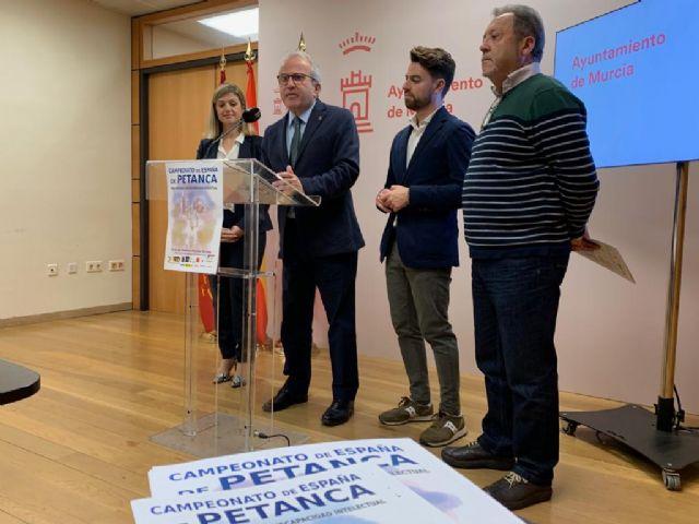 Puente Tocinos acoge el próximo fin de semana el Campeonato de España de Petanca para personas con discapacidad intelectual - 2, Foto 2