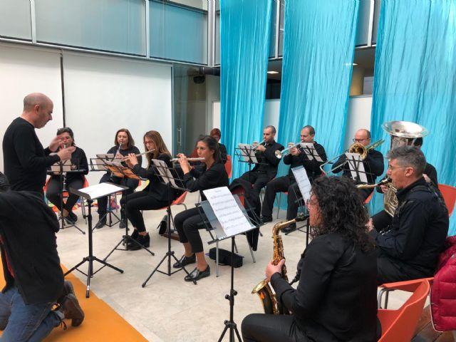 Así fue el concierto para bebés en honor a Santa Cecilia - 4, Foto 4
