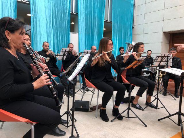 Así fue el concierto para bebés en honor a Santa Cecilia - 5, Foto 5