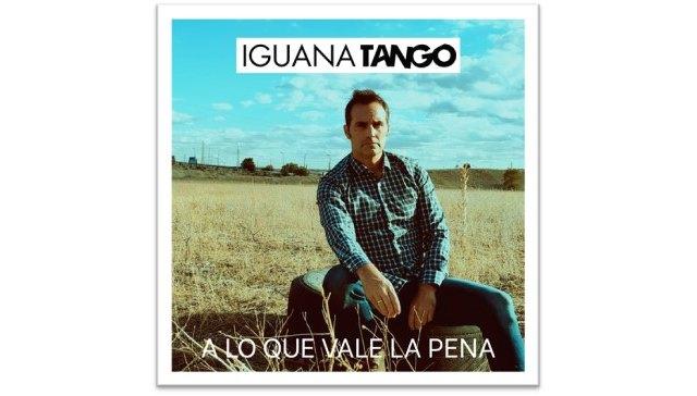 """IGUANA TANGO presenta """"A LO QUE VALE LA PENA"""", single adelanto de su nuevo disco - 1, Foto 1"""