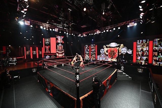 El español A-Kid hace historia y gana su primer torneo en la WWE - 3, Foto 3