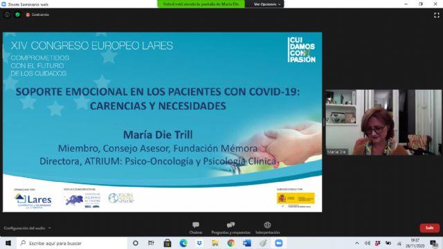 El XIV Congreso Europeo Lares analiza los nuevos servicios necesarios en el sector de los cuidados - 1, Foto 1