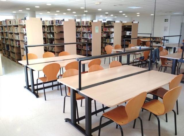 El Ministerio de Cultura premia de nuevo con el María Moliner a la biblioteca municipal torreña - 1, Foto 1