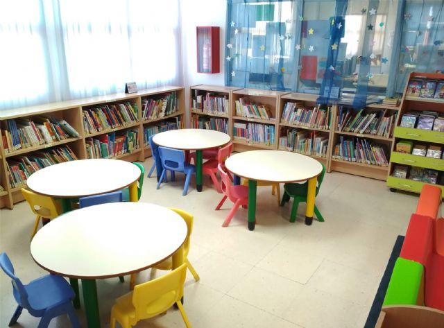 El Ministerio de Cultura premia de nuevo con el María Moliner a la biblioteca municipal torreña - 2, Foto 2