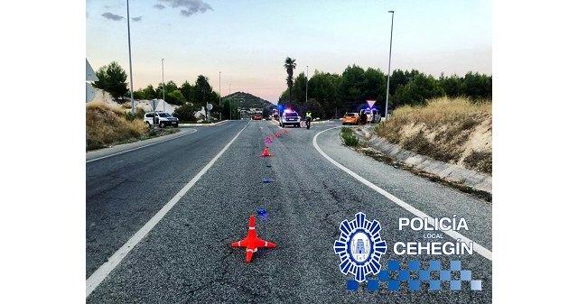 El Ayuntamiento adelanta y amplía el dispositivo de seguridad y tráfico para la Navidad - 1, Foto 1