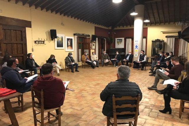 Encuentro Histórico de la Universidad Popular con la cultura tradicional - 1, Foto 1