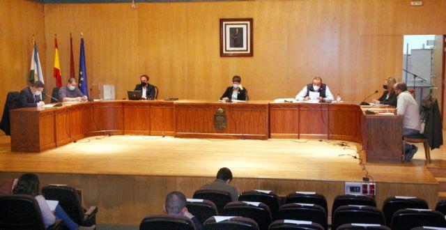 Santomera contará con archivo municipal - 1, Foto 1