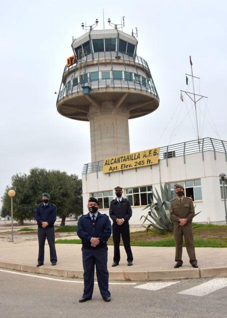 Los rastreadores militares superan los 10000 rastreos en la Región de Murcia, Foto 1