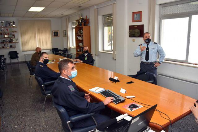 Los rastreadores militares superan los 10000 rastreos en la Región de Murcia, Foto 3