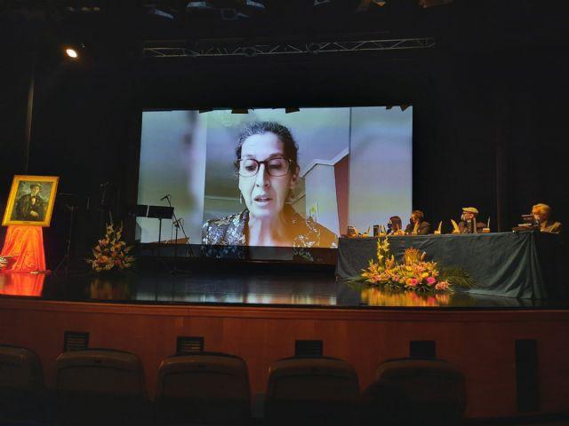 Alcantarilla entrega los premios de poesía y cuento de humor 'Jara Carrillo' en una ceremonia en streaming - 1, Foto 1