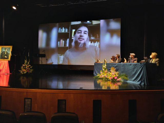 Alcantarilla entrega los premios de poesía y cuento de humor 'Jara Carrillo' en una ceremonia en streaming - 2, Foto 2