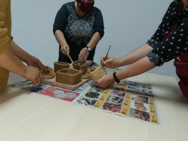 Hoy finaliza el Taller contra la violencia de Género EMPODERARTE - 4, Foto 4