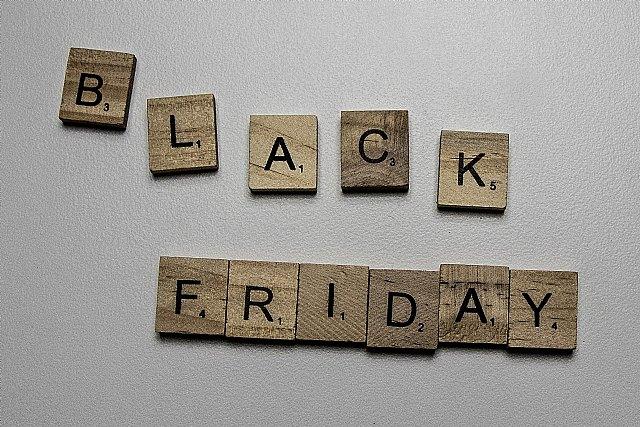 El Black Friday de la Covid: la crisis no frena las ventas - 1, Foto 1
