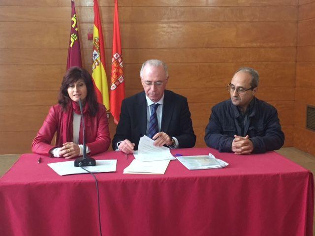 Un convenio entre el Ayuntamiento y la Asociación Columbares recupera las acequias de la red de riego de la Huerta de Murcia y la anguila en la cuenca del Río - 3, Foto 3