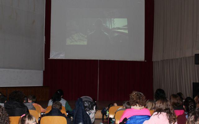 El Ayuntamiento de Puerto Lumbreras organiza un ciclo de cine de Navidad - 1, Foto 1