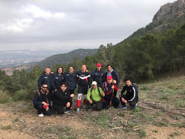 La Peña Barcelonista de Totana colabora con el programa de salidas programadas del CP Murcia I