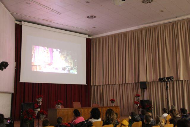 El Ayuntamiento de Puerto Lumbreras adquiere un nuevo equipo de proyección de cine digital - 3, Foto 3
