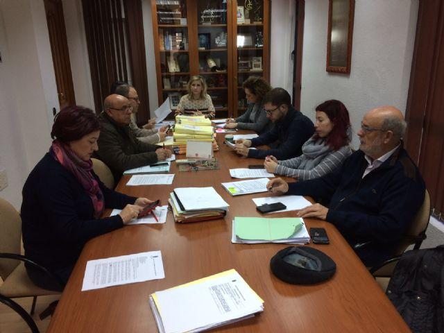 La Junta de Gobierno Local de Molina de Segura inicia la contratación de actuaciones para la mejora de los sotos del Río Segura y la creación de un sendero local, con una inversión de 86.700,01 euros - 1, Foto 1