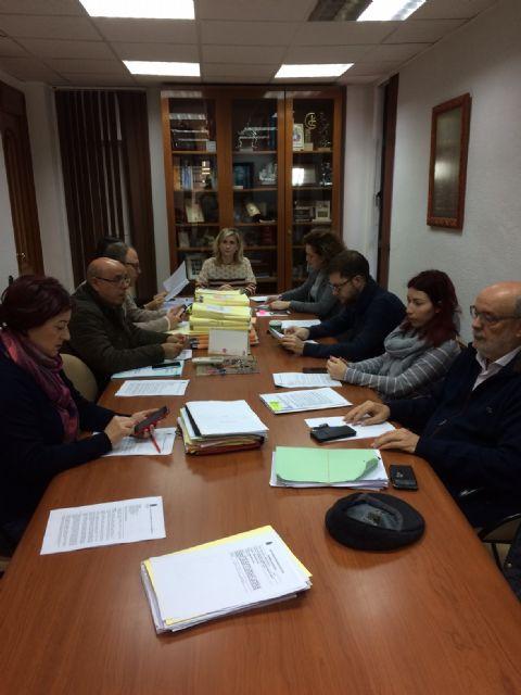 La Junta de Gobierno Local de Molina de Segura inicia la contratación de actuaciones para la mejora de los sotos del Río Segura y la creación de un sendero local, con una inversión de 86.700,01 euros - 2, Foto 2