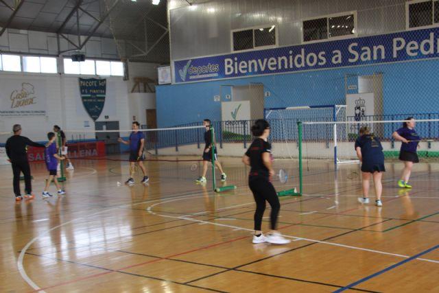 El Polideportivo municipal celebra su primera jornada de puertas abiertas - 3, Foto 3