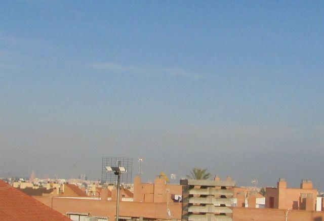 Ahora Murcia exige medidas reales para luchar contra la contaminación y que el equipo de Ballesta tenga coraje para restringir el tráfico en el centro - 2, Foto 2