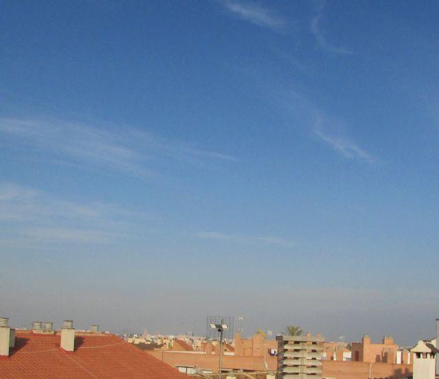 Ahora Murcia exige medidas reales para luchar contra la contaminación y que el equipo de Ballesta tenga coraje para restringir el tráfico en el centro - 3, Foto 3