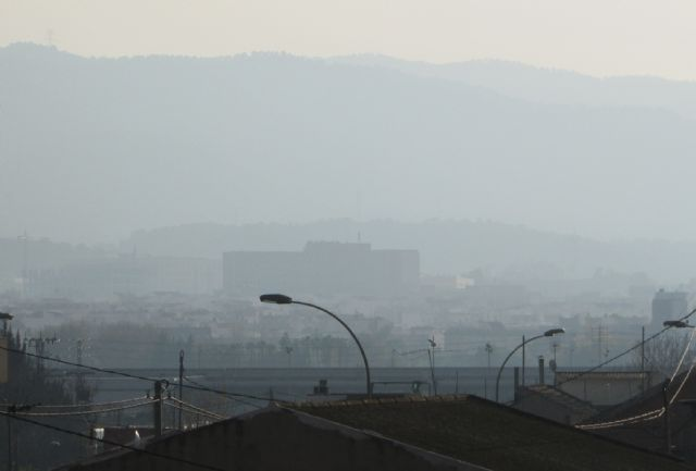 Ahora Murcia exige medidas reales para luchar contra la contaminación y que el equipo de Ballesta tenga coraje para restringir el tráfico en el centro - 4, Foto 4