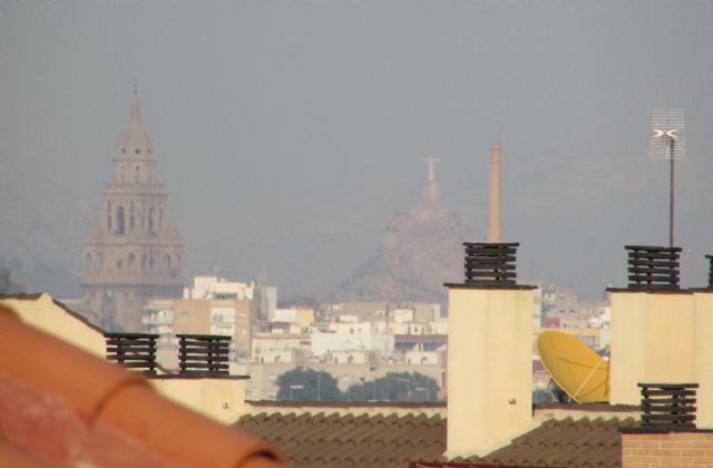 Ahora Murcia exige medidas reales para luchar contra la contaminación y que el equipo de Ballesta tenga coraje para restringir el tráfico en el centro - 5, Foto 5