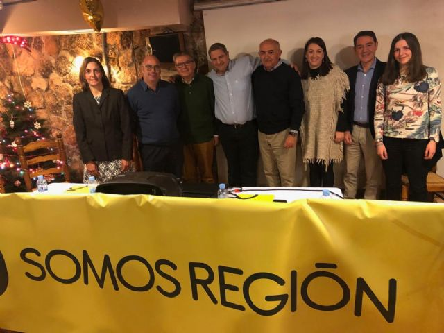 Somos Región llega a Molina para normalizar la política del municipio - 2, Foto 2