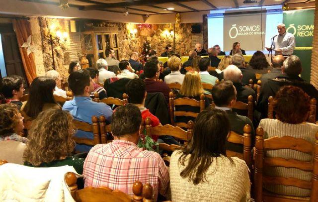 Somos Región llega a Molina para normalizar la política del municipio - 3, Foto 3