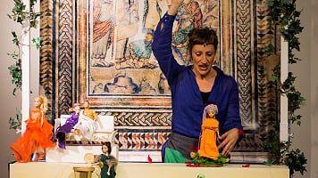 LA MANZANA DE LA DISCORDIA se representa en el Teatro Villa de Molina el viernes 28 de diciembre - 1, Foto 1