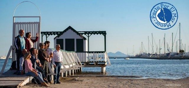 Pacto por el Mar Menor rechaza la aprobación del presente Decreto Ley de Protección Integral de Mar Menor - 1, Foto 1