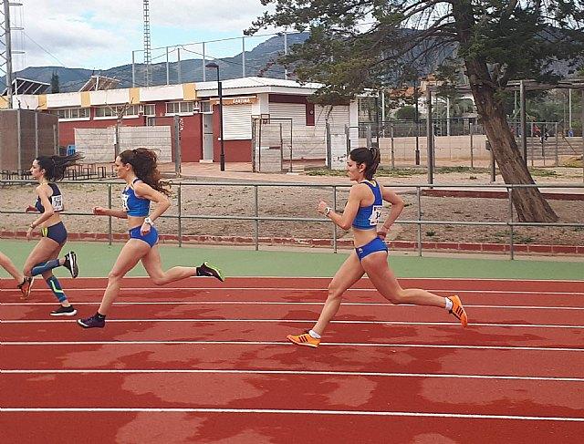 UCAM Atletismo Cartagena y Cotton Grill unen fuerzas. - 1, Foto 1