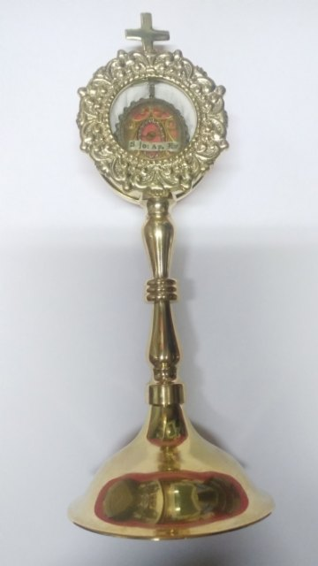 Hoy tendrá lugar la celebración de la Eucaristía en honor a su titular San Juan Apóstol y Evangelista