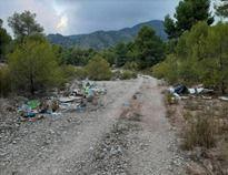 Somos Juventud denuncia la proliferación de vertederos incontrolados en Caravaca - 3, Foto 3