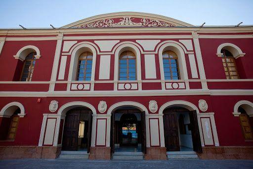 El Ayuntamiento de Lorca invierte 35.000 euros en trabajos de reparación, mantenimiento y modernización del Teatro Guerra - 1, Foto 1