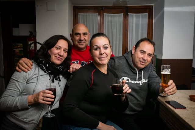 Satisfacción de los hosteleros en el primer fin de semana de la Ruta de la Tapa y el Cóctel - 1, Foto 1
