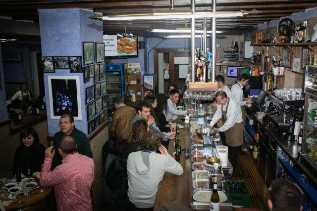 Satisfacción de los hosteleros en el primer fin de semana de la Ruta de la Tapa y el Cóctel - 3, Foto 3