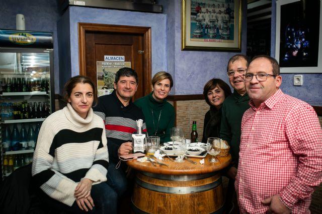 Satisfacción de los hosteleros en el primer fin de semana de la Ruta de la Tapa y el Cóctel - 4, Foto 4