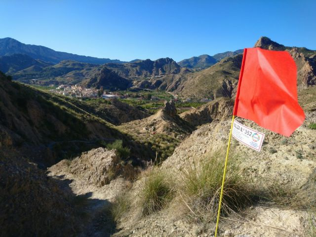 Ope Trail, primer Trail Running de la Región de Murcia que reduce radicalmente el consumo de plásticos - 1, Foto 1