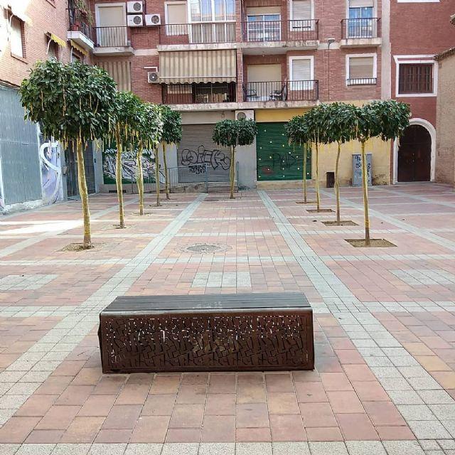Santa Eulalia se viste de amarillo - 2, Foto 2
