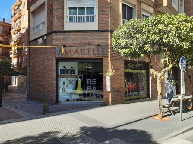 Santa Eulalia se viste de amarillo - 4, Foto 4
