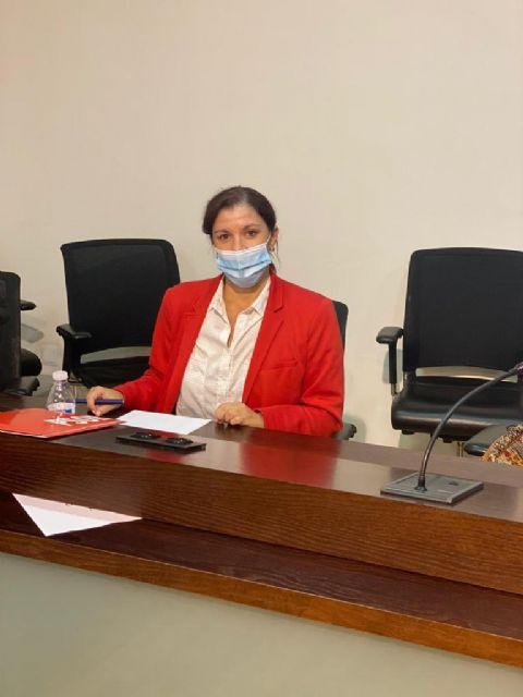 El PSOE pide que los ediles de San Javier firmen que no se han vacunado del COVID y se comprometan a cumplir el protocolo - 1, Foto 1