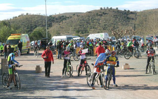 Puerto Lumbreras acoge la IV edición Bike Orientación MTB Cabezo de la Jara - 1, Foto 1