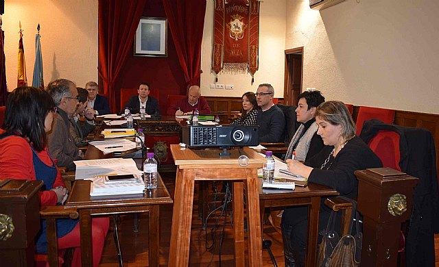 Los ayuntamientos de Noroeste y Río Mula potencian la Mancomunidad de Servicios Turísticos para fomentar una oferta conjunta y complementaria - 1, Foto 1