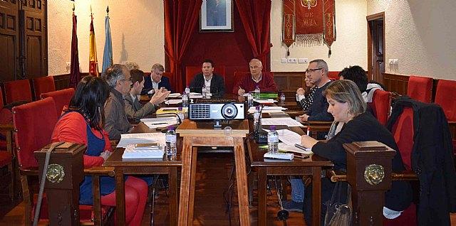 Los ayuntamientos de Noroeste y Río Mula potencian la Mancomunidad de Servicios Turísticos para fomentar una oferta conjunta y complementaria - 2, Foto 2