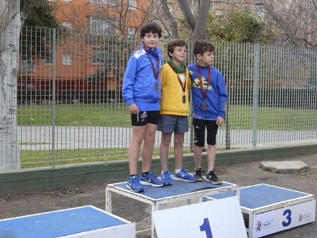 El Club Atletismo Alhama brilla en la Final Regional Individual, Foto 4