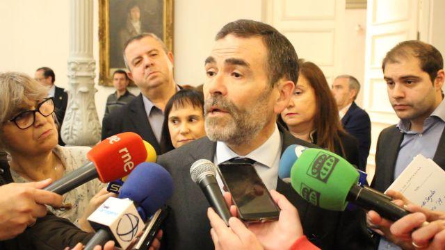José López recuerda a Castejón que MC ha recuperado 16 millones de euros para los cartageneros del servicio de aguas - 1, Foto 1