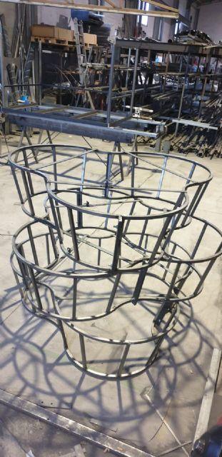Innovadoras pérgolas darán sombra en los colegios de San Pedro del Pinatar - 3, Foto 3